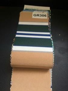 سایبان برقی-GR306