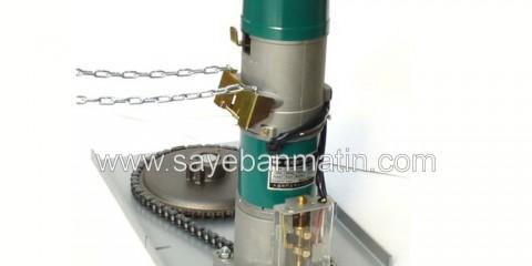 عملکرد موتور سایبان برقی در قطع برق